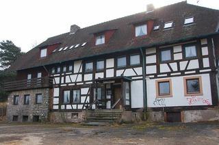 Gasthaus Sonne Wildtal