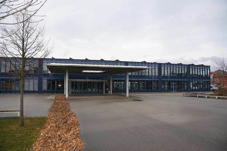 Kreisgymnasium Neuenburg - Neuenburg am Rhein