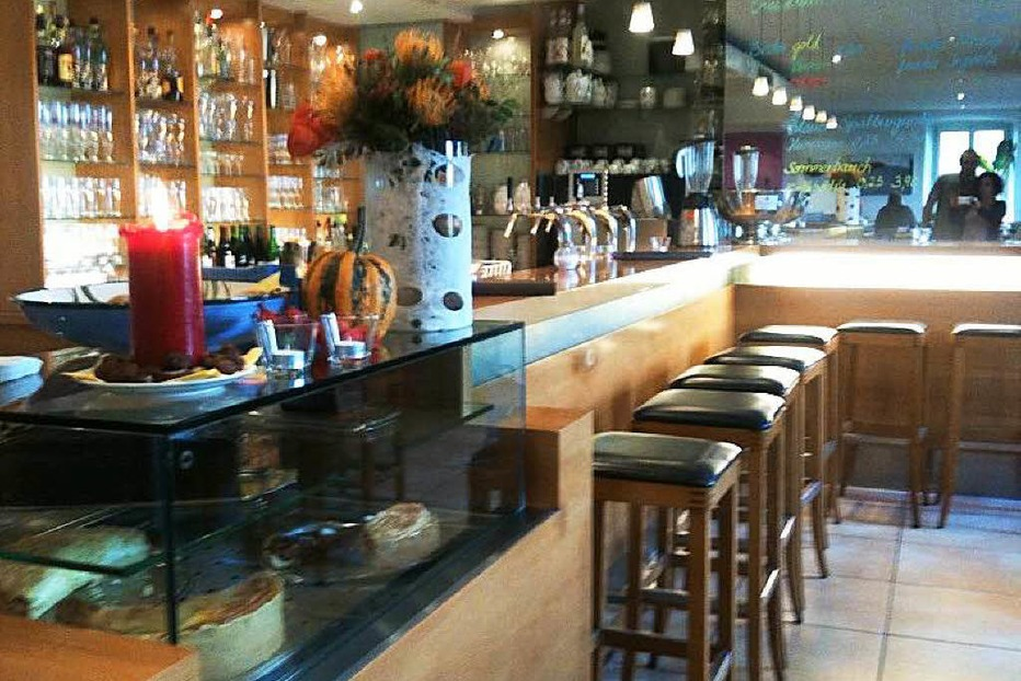 Café Z im Glöcklehof - Bad Krozingen