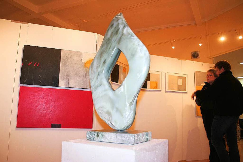 Galerie Kunstwerk - Breisach
