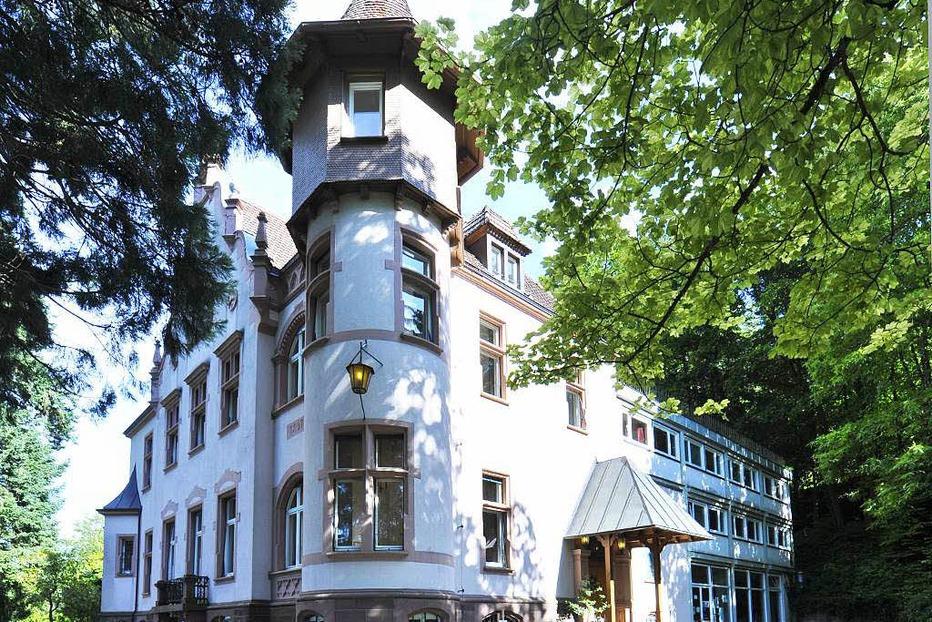 Waldhof - Akademie für Weiterbildung - Freiburg