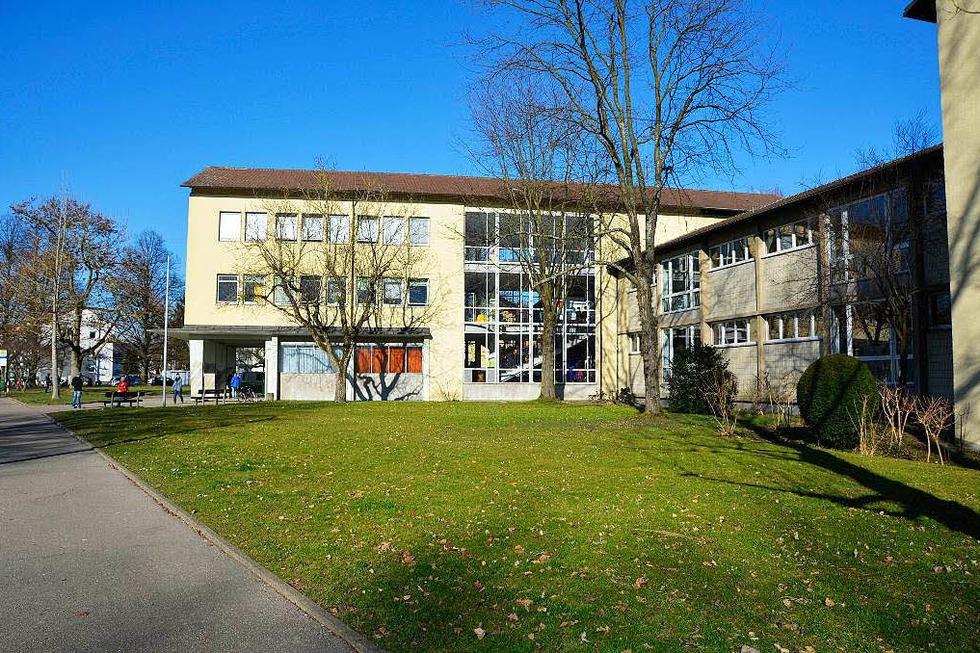 Abendrealschule - Rheinfelden