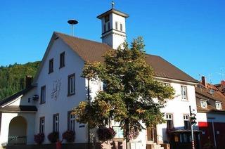 Rathaus Langenau