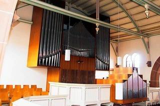 Evangelische Kirche Nonnenweier