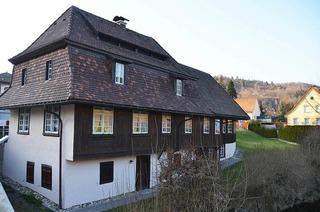 Heimatmuseum Kl�sterle