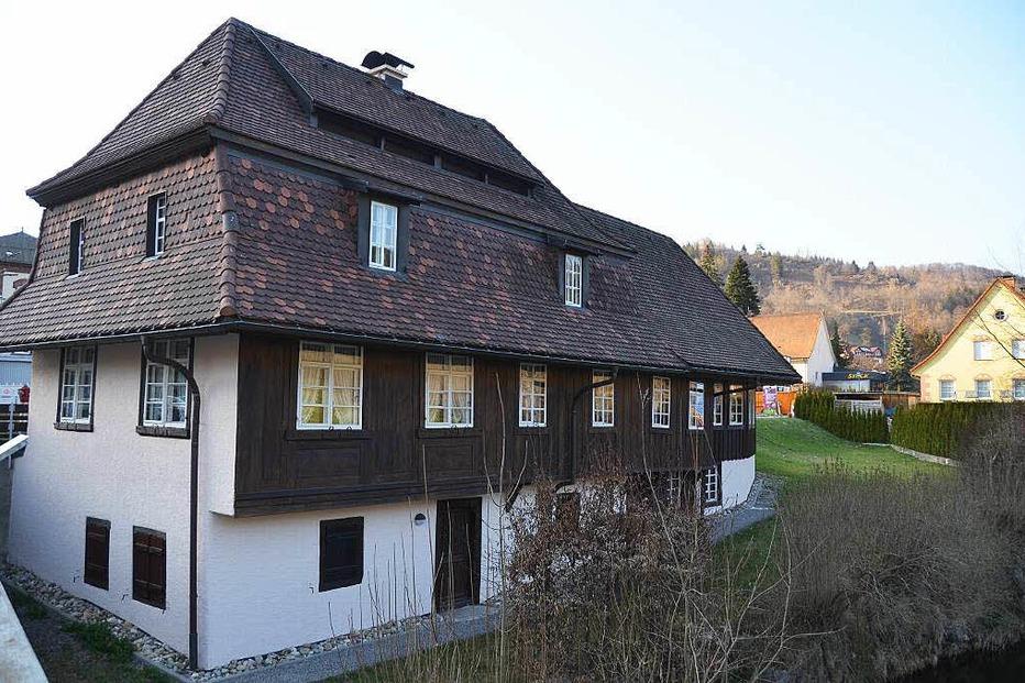 Heimatmuseum Klösterle - Schönau
