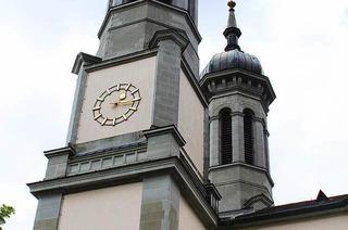 Kath. Pfarrkirche St. Johannes