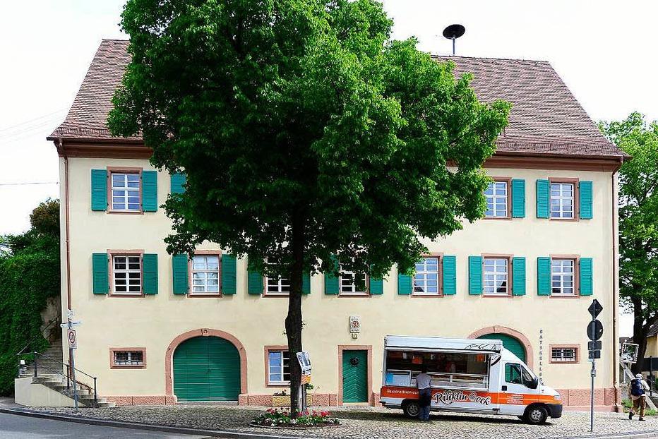 Ortsverwaltung Opfingen - Freiburg