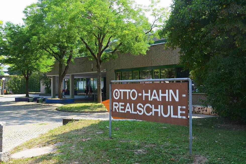Otto-Hahn-Realschule - Lahr
