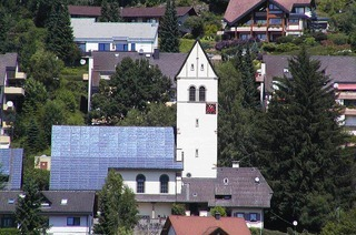 Ev. Bergkirche