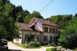 Begegnungsbahnhof