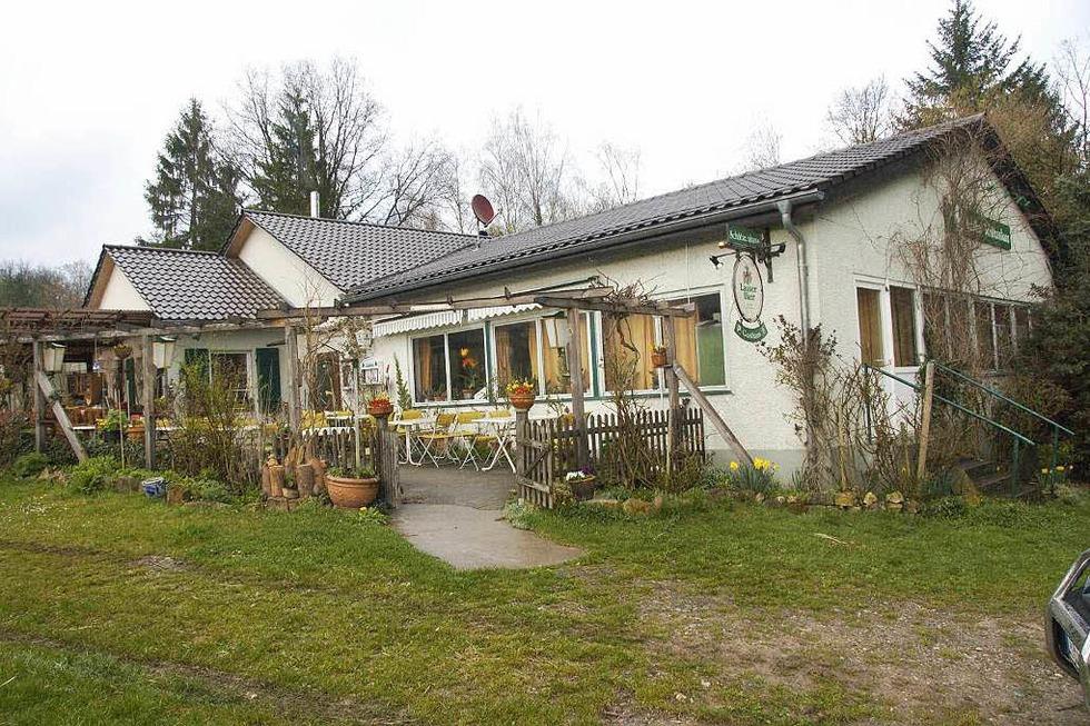 Schützenhaus Nollingen - Rheinfelden