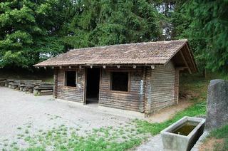 Mättlekreuz Grillhütte
