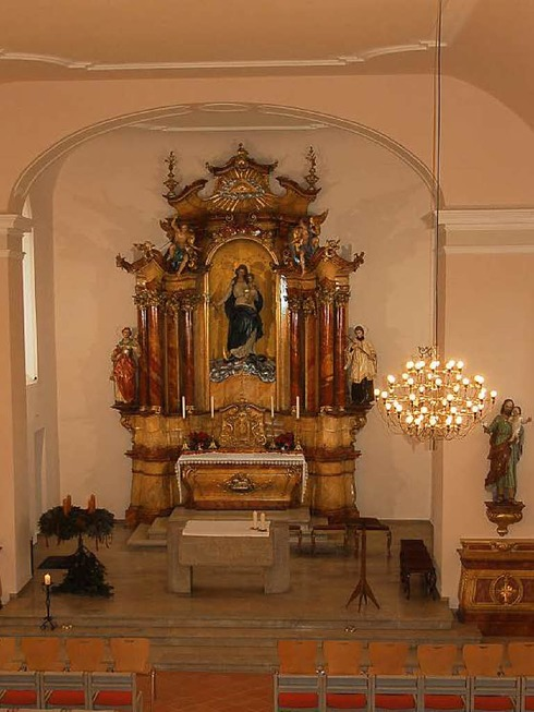 Stadtkapelle - Waldkirch