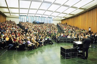 Audimax (Universität KG II)