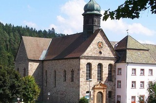Klosterkirche St. Johannes