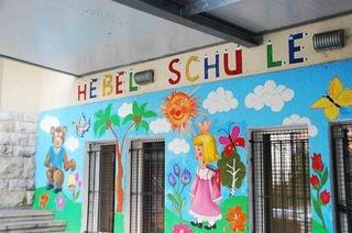 Hebelschule Wyhlen