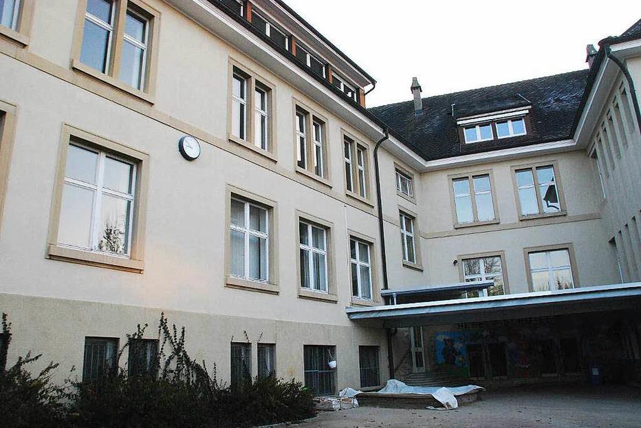 Hebelschule Wyhlen - Grenzach-Wyhlen