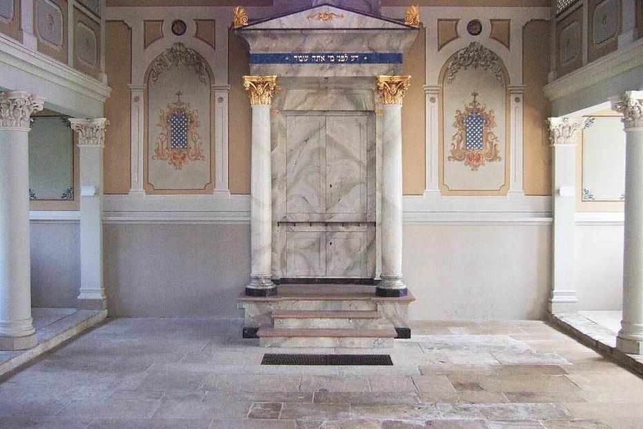 Synagoge - Sulzburg