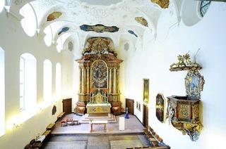 Altkath. Kirche St. Ursula