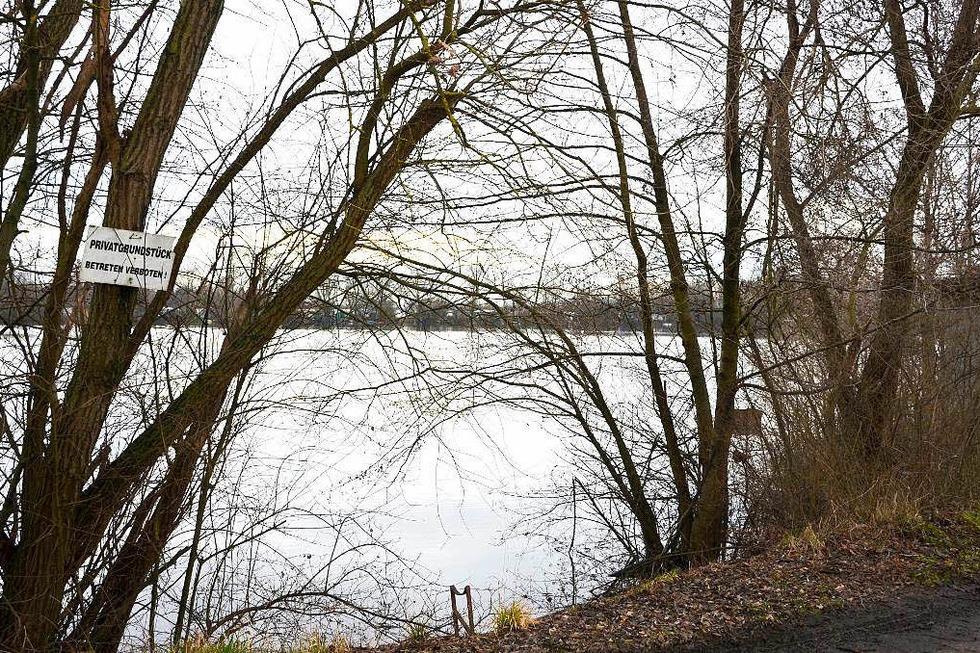 Dachswaldsee - Lahr