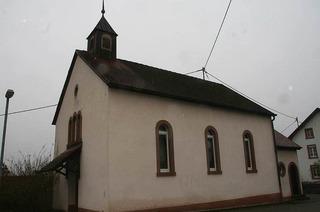 Kapelle Wiechs