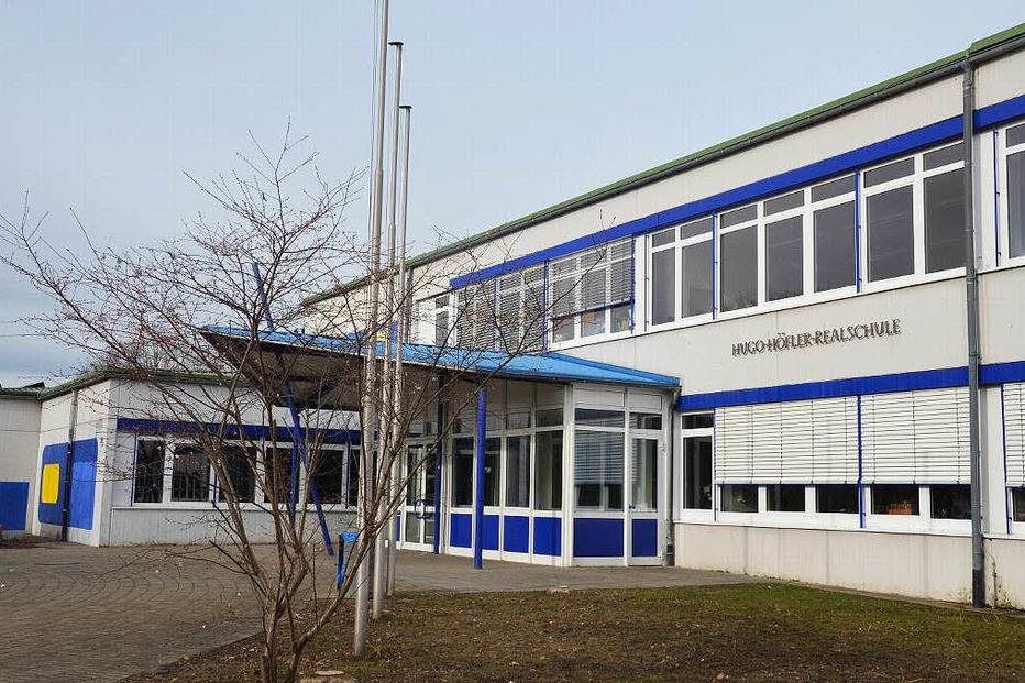 Hugo-Höfler-Realschule - Breisach