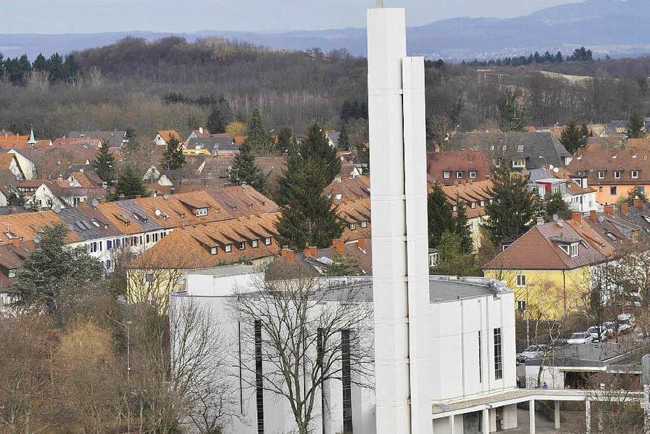 Markuskirche - Freiburg