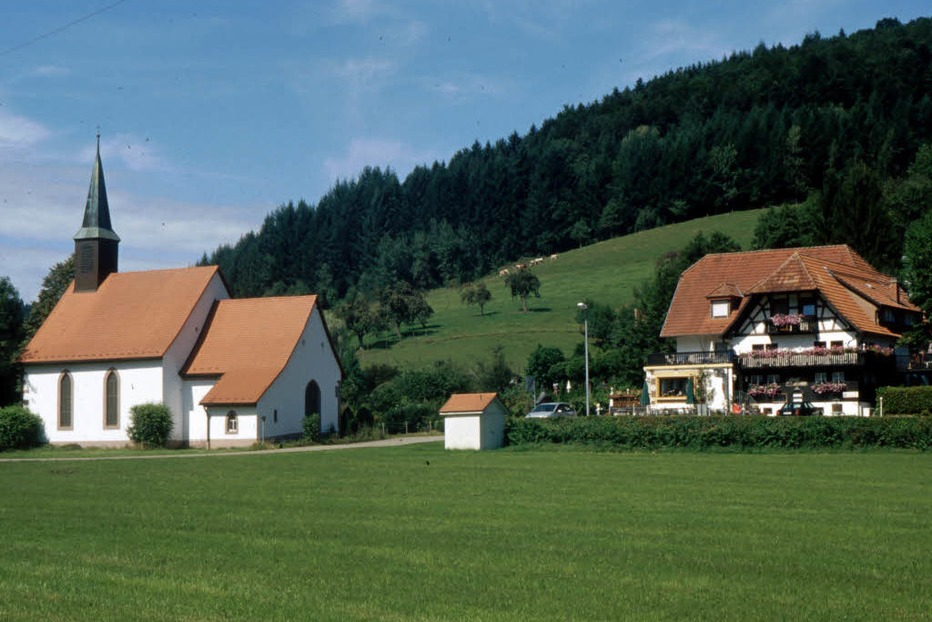 Bläsikapelle (Kollnau) - Waldkirch