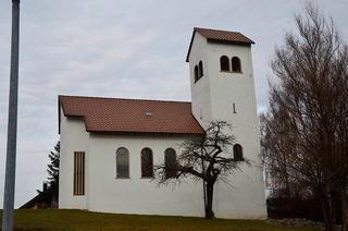 Johanneskirche Minseln