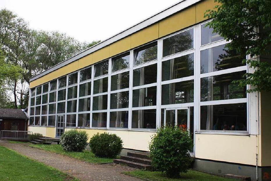 Turn- und Festhalle - Umkirch