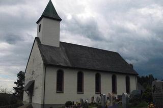 Pfarrkirche Urberg