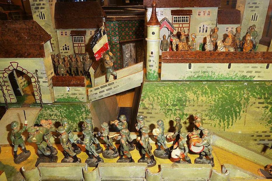 Spielzeugmuseum - Hinterzarten