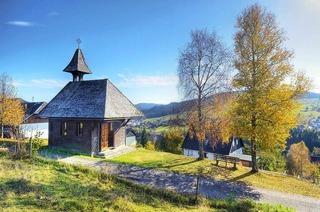 Kapelle Kaiserhaus