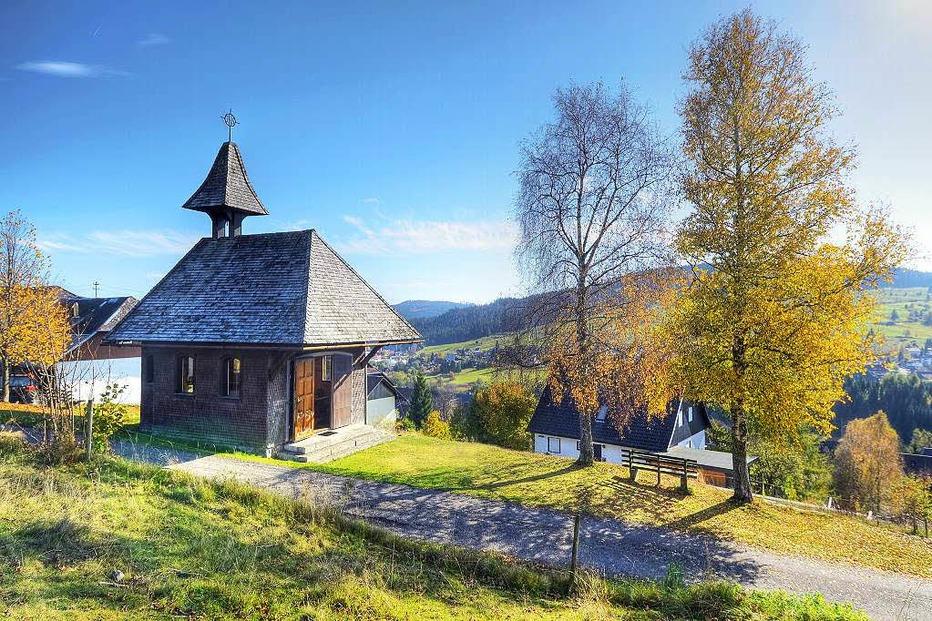 Kapelle Kaiserhaus - Bernau