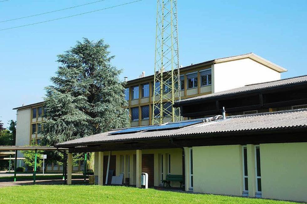 Gewerbeschule - Rheinfelden