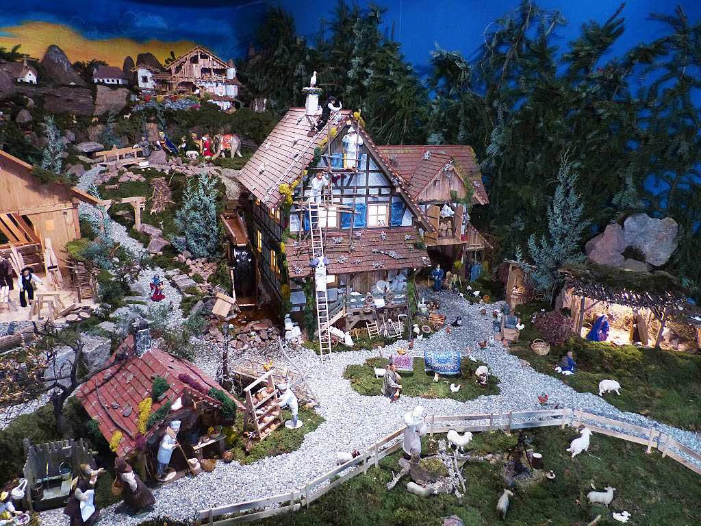 Beste Spielothek in Niederschopfheim finden