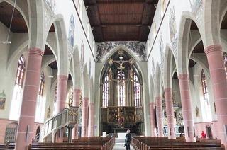 Münster St. Jakobus Neustadt