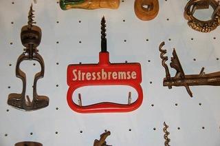 Korkenzieher Museum Kaiserstuhl Burkheim