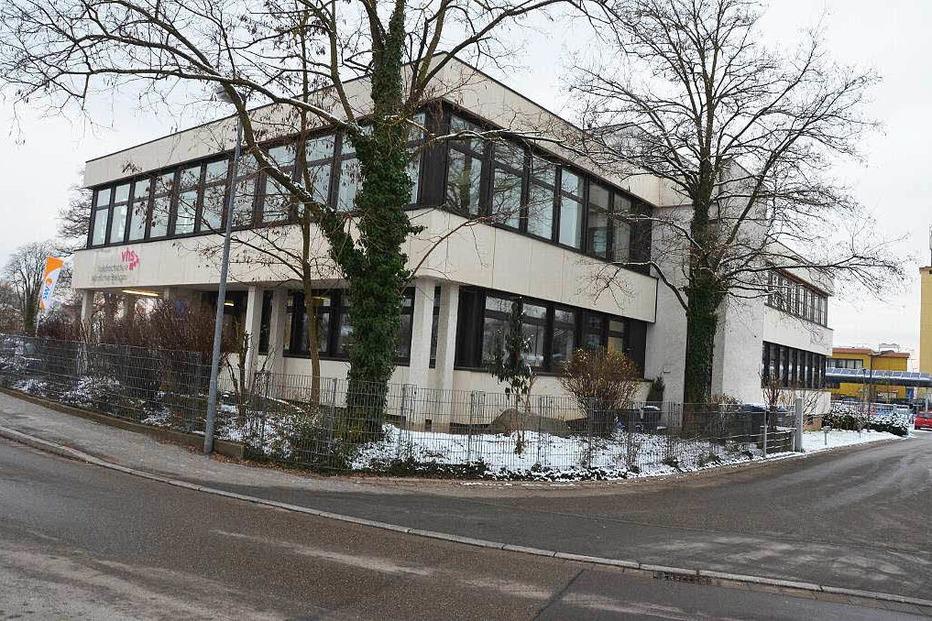 VHS-Haus - Emmendingen