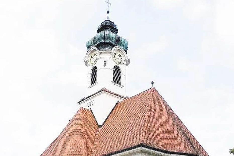 Christuskirche - Donaueschingen