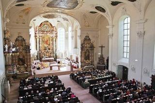Pfarrkirche St. Peter Endingen
