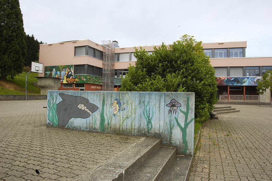 August-Macke-Schule - Kandern