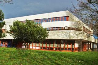Scheffel-Gymnasium
