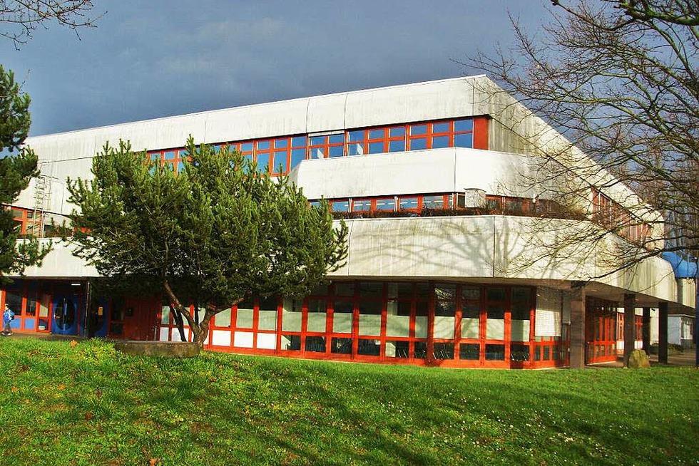 Scheffel-Gymnasium - Lahr