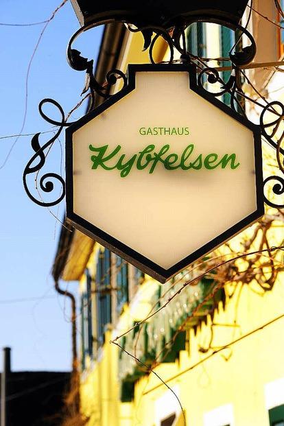 Gasthaus Kybfelsen (Günterstal) - Freiburg