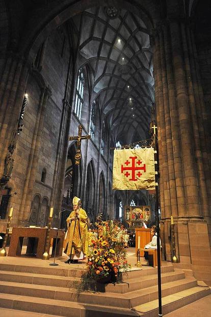 Münster - Freiburg