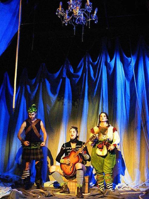 Vorstadttheater - Basel