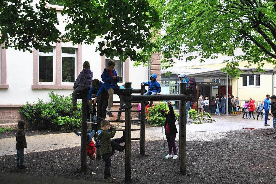 Otto-Raupp-Schule - Denzlingen