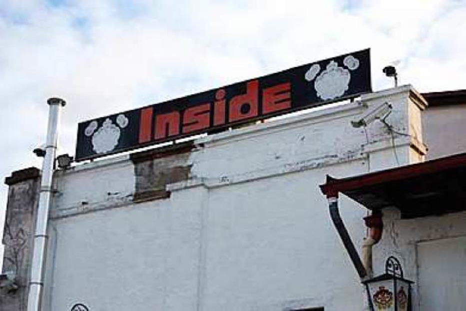 Diskothek Inside - Emmendingen